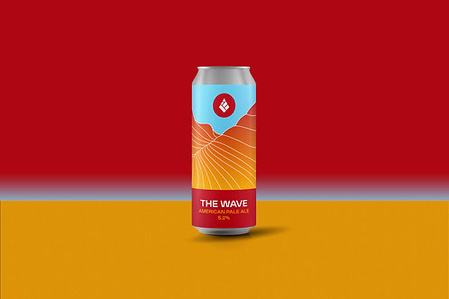 Drop Project The Wave American Pale