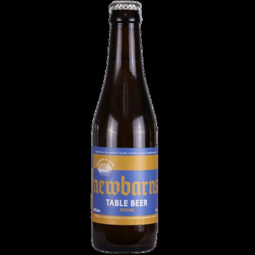 NewBarns Brewery Mosaic Table Beer