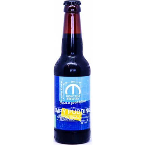 Moncada Brewery Impy Rice Pudding Stout