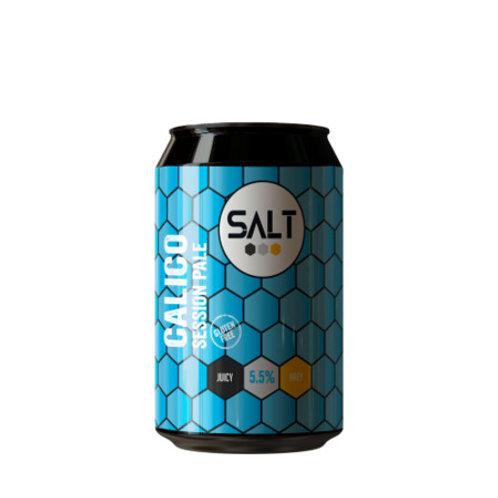 Salt Beer Factory Calico Gluten Free Pale Ale