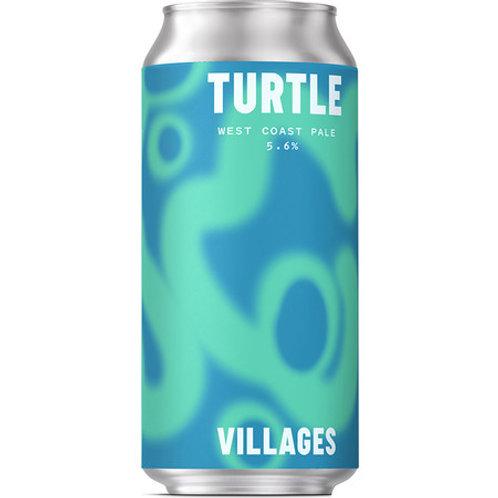 Villages Turtle West Coast Pale - Past BBE Date