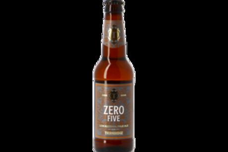 Thornbridge Zero Five Low Alcohol Pale