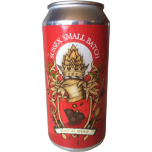Sussex Small Batch Topical Stout