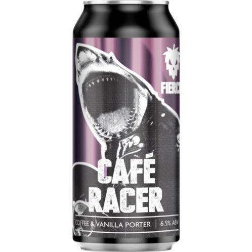 Fierce Beer Cafe Racer Porter