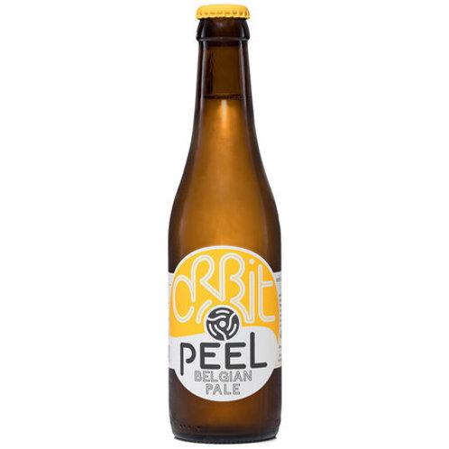 Orbit Peel Belgian Pale