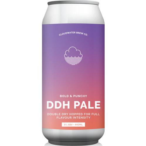 Cloudwater DDH Pale Ale (G 981)
