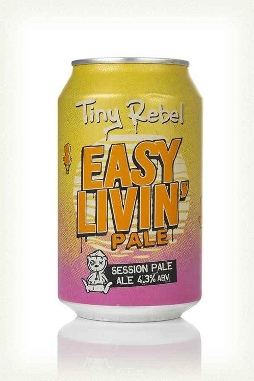 Tiny Rebel Easy Livin Session IPA