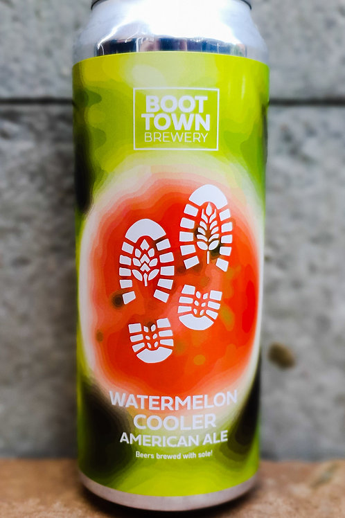 Boot Town Watermelon Cooler American Ale