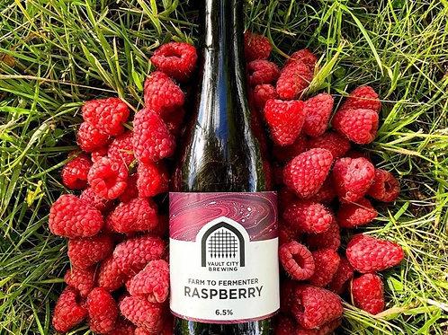 Vault City Farm To Fermenter Raspberry
