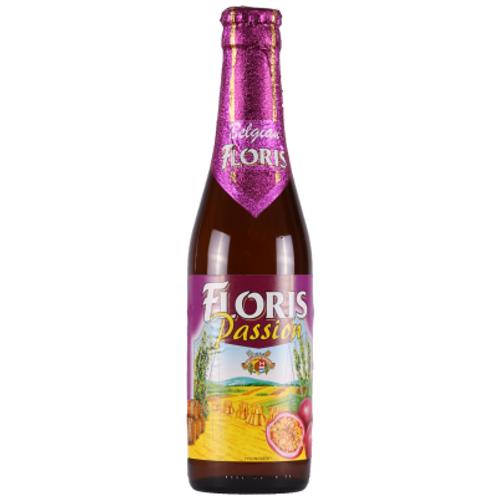 Floris Passionfruit Beer