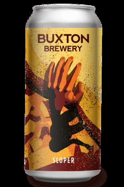 Buxton Sloper Session IPA