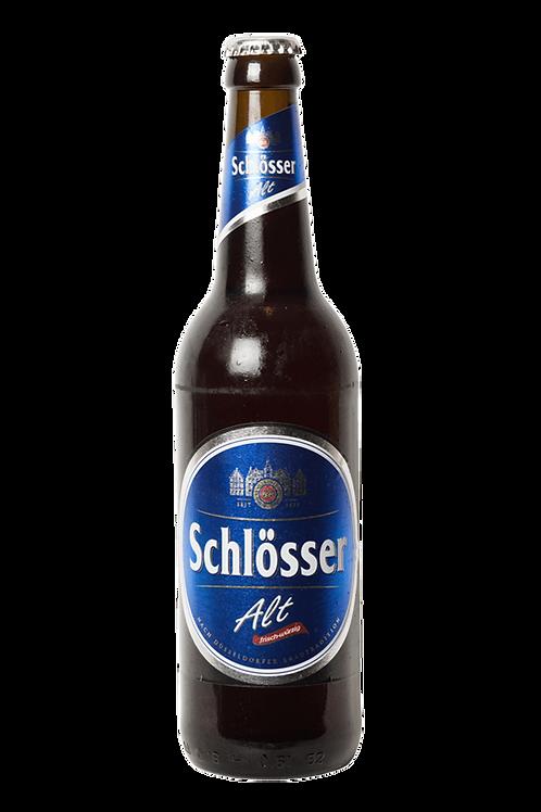 Schlosser Alt Lager