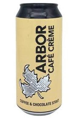 Arbor Ales Cafe Crame Coffee & Chocolate Stout