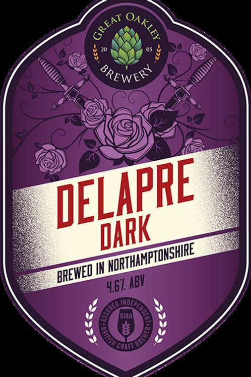 Great Oakley Delapre Dark
