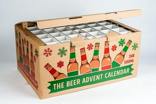The Beer Garage Craft Beer Advent Calendar 2021