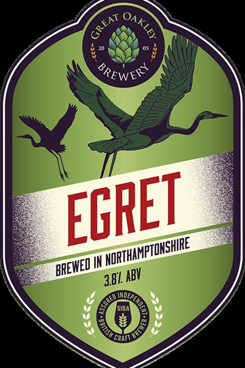 Great Oakley Egret Pale Ale