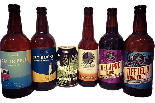 Local Lads Mixed Pack
