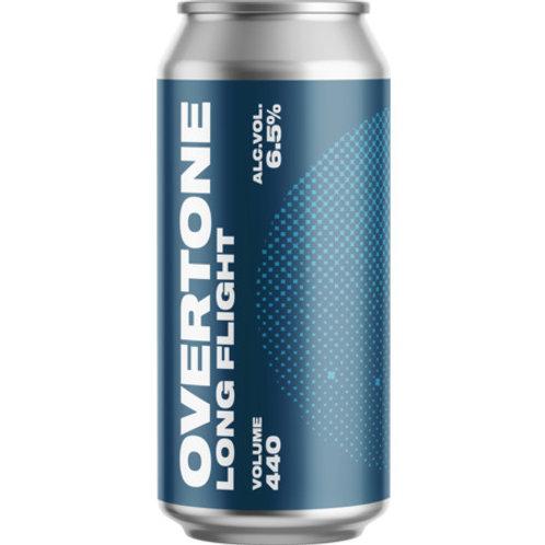 Overtone Long Flight IPA