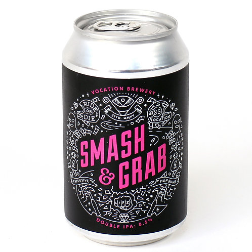 Vocation Smash & Grab DIPA