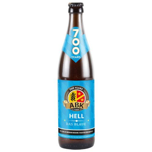 ABK Hells Lager
