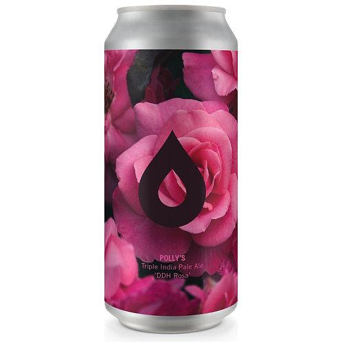 Pollys Brew DDH Rosa TIPA
