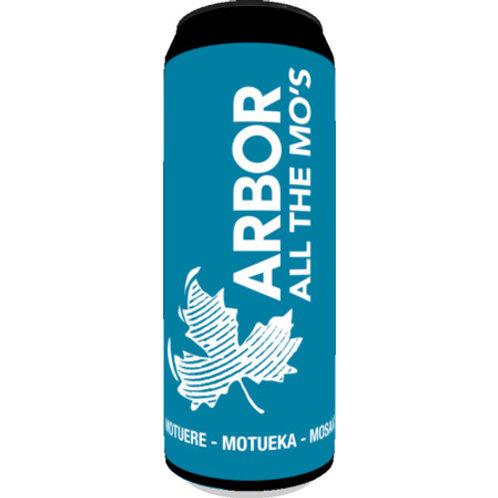 Arbor All The Mo's Hoppy IPA