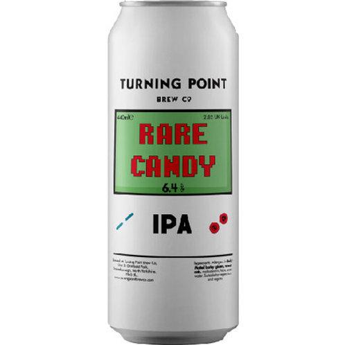 Turning Point Rare Candy Hoppy IPA