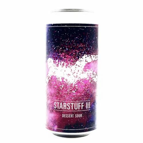 Make Make Brewery Stardust III Cherry Pie Desert Sour