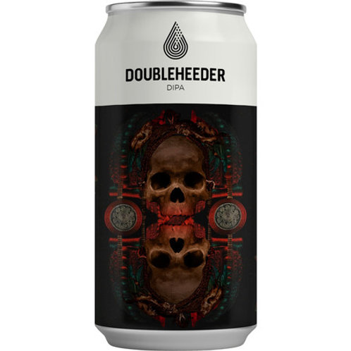 Wylam x By The River DoubleHeeder Juicy DIPA