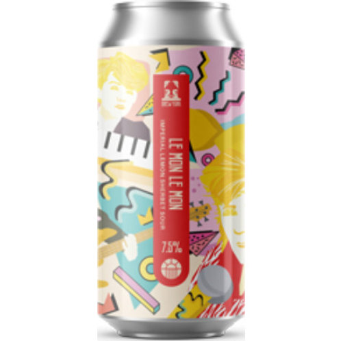 Brew York Le Mon, Le Mon