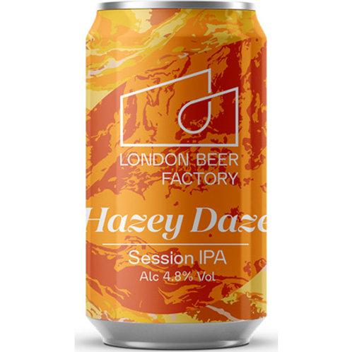 London Beer Factory Hazey Daze