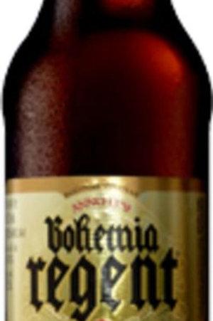 Bohemia Regent Premium Tmavy Lezak 12 Dark Lager