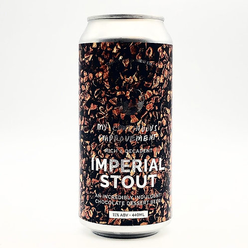 Cloudwater My Continuous Improvement Imperial Stout