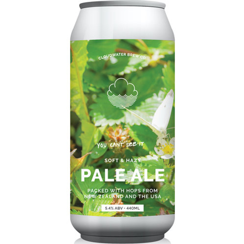Cloudwater You Can't See It - Pale Ale