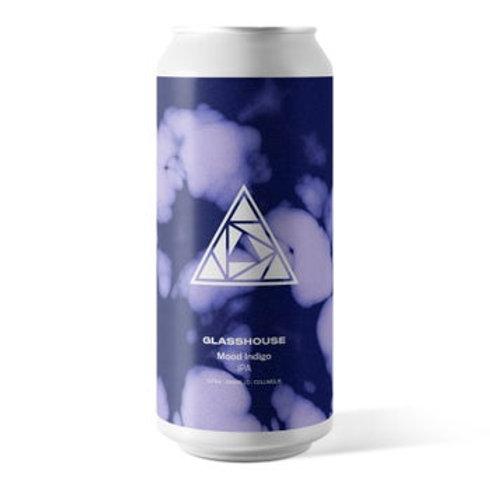 Glasshouse Beer Mood Indigo IPA