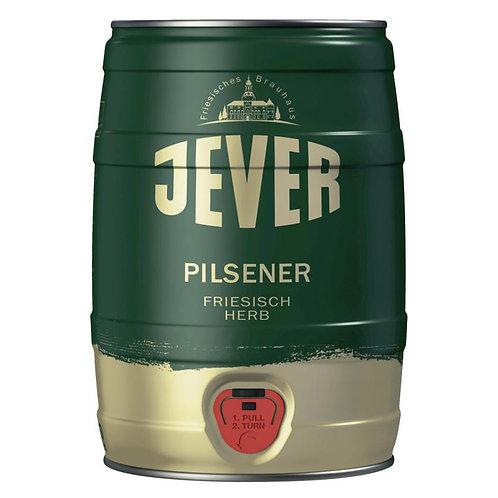 Jever Pilsner Mini Keg