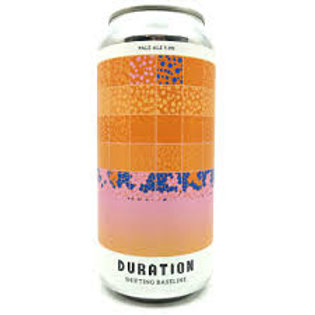 Duration Shifting Baseline Hazy Pale Ale