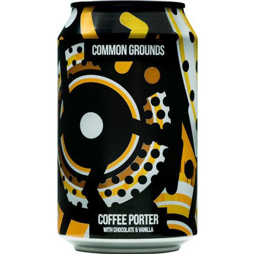 Magic Rock Common Grounds Triple Coffee Porter