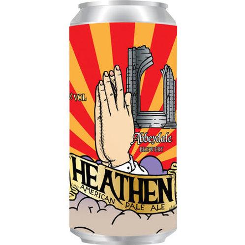 Abbeydale Heathen American Pale Ale