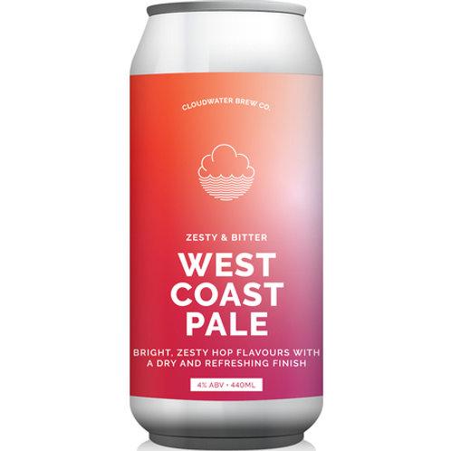 Cloudwater West Coast Pale (g.980)