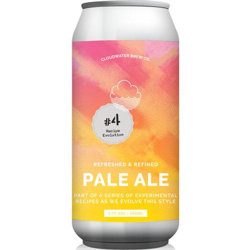 Cloudwater Pale Ale Evolution #4