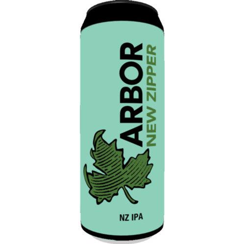 Arbor New Zipper IPA