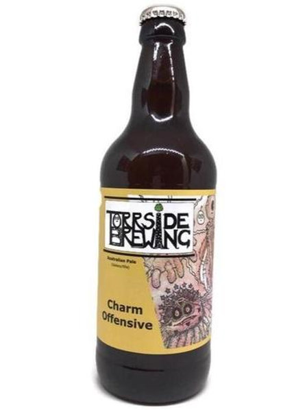 Torrside Charm Offensive Pale Ale