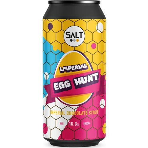 Salt Factory Imperial Egg Hunt