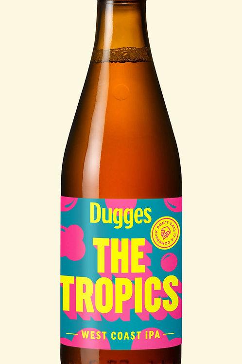 Dugges The Tropics West Coast IPA
