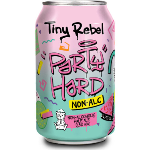 Tiny Rebel Party Hard NA Pale