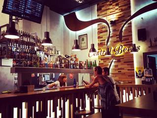 Spain & Craft beer