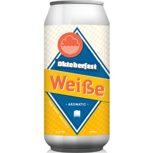 Cloudwater Weiss Beer