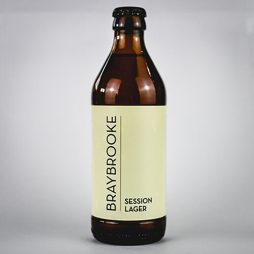 Braybrooke Session Lager