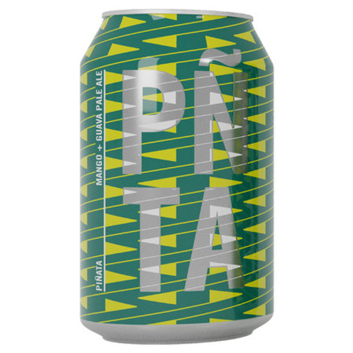 North Brewing Co. Pinata Tropical Pale Ale
